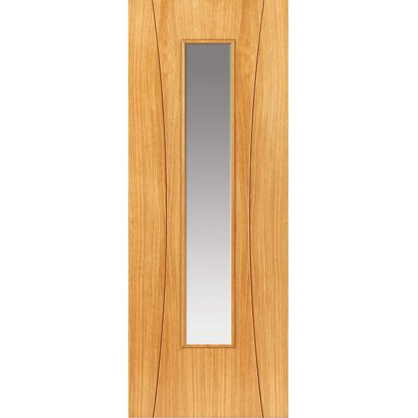 Arcos Glazed JB Kind Door