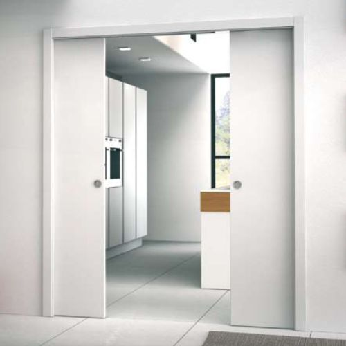 Eclisse Unico DD Pocket Door Kit (100mm Wall Thickness)
