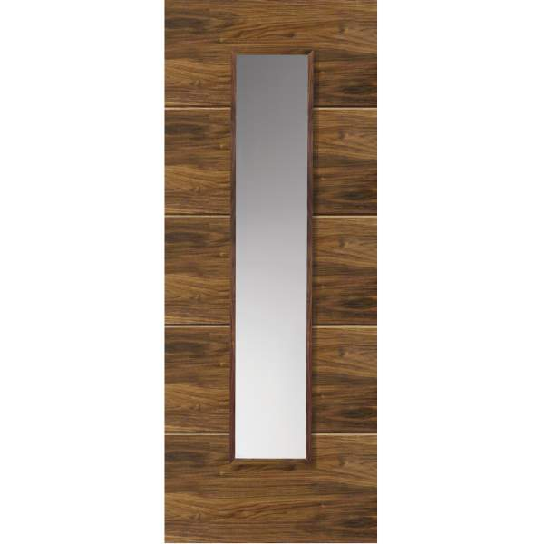 Walnut Flush Door JB Kind