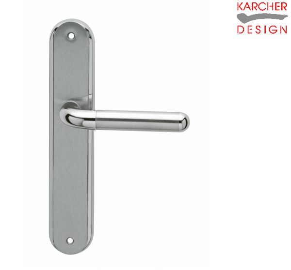 Karcher Lignano Steel RL35 (Latch Version)