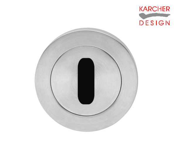Karcher Key Hole Escutcheon