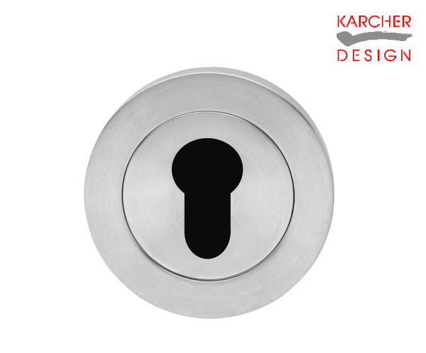 Karcher Euro Escutcheon