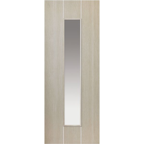 Viridis Glazed Door