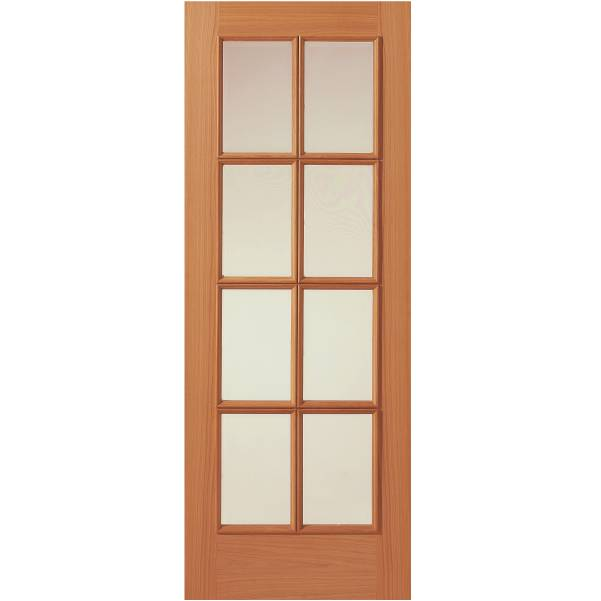 11-8VN Oak Door