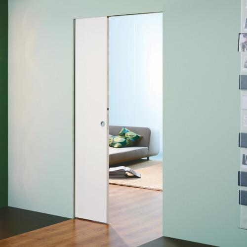 Single Syntesis Pocket Door
